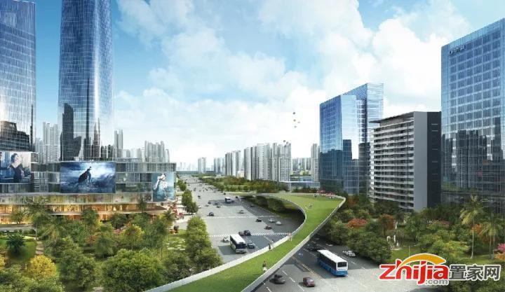 卓达将把宋村城中村改造项目打造成省会东南城市会客厅 迎接南二环连通新元高速带来的无限繁华