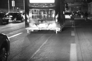 石家庄市将新增90公里公交专用道