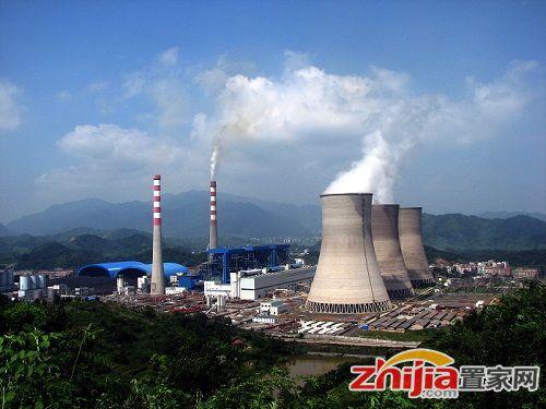 2017年河北省44家重污染企业搬出主城区 5年已搬248家