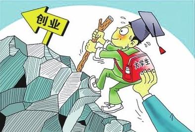 石家庄:高校毕业生创业最高可享80万元贷款