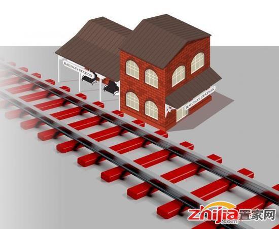 要问土地储备哪家强?还得看有3亿方的铁路总公司