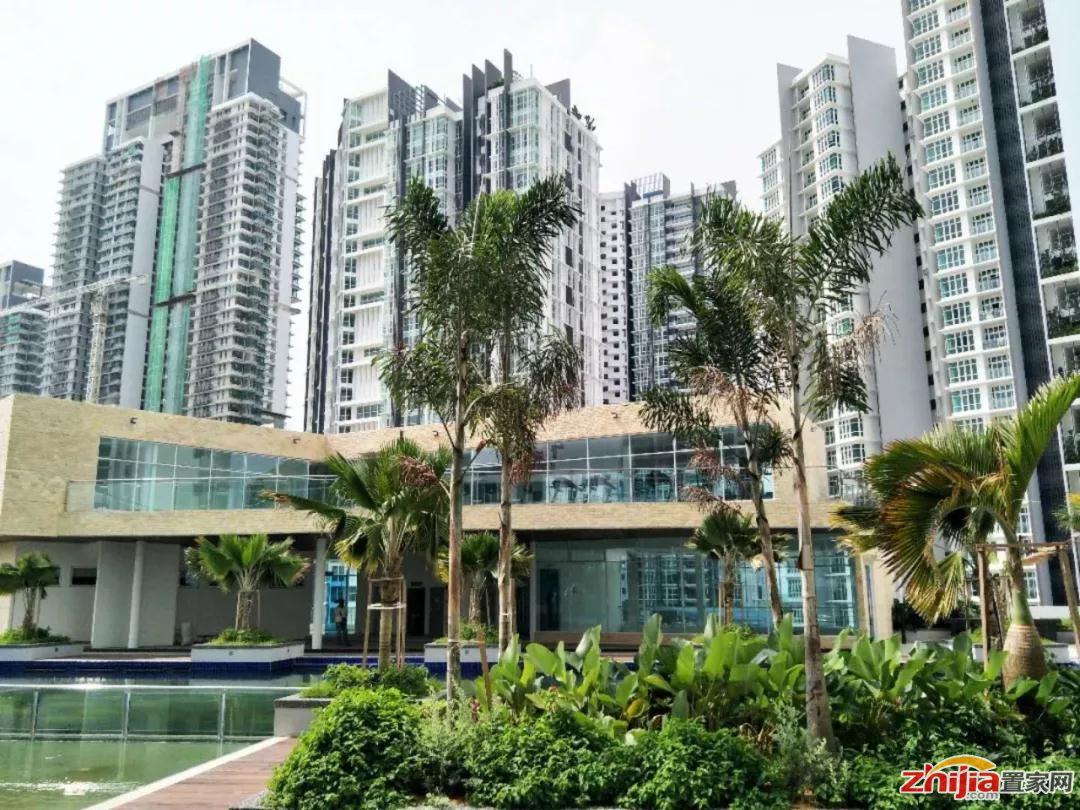 卓达马来西亚高端住宅交房 宋村项目对标参照全面超越