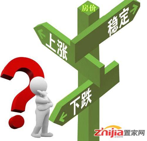 2017年河北省商品房平均价格10133元/平方米 先升后稳