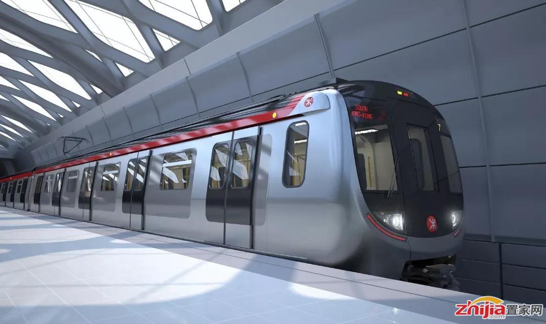 好消息!石家庄地铁1号线,年底全线洞通啦! 正定新区即将进入地铁时代