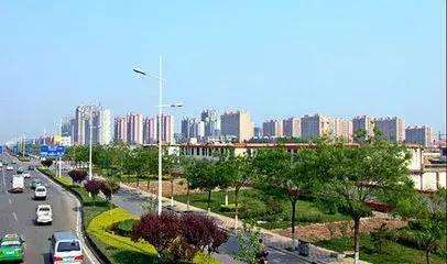 石家庄这个区打造新商圈、投资1438亿元!越看越激动……
