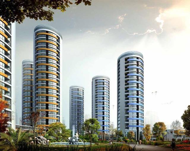 50个城市卖地金额涨66.3% 房价能降多少