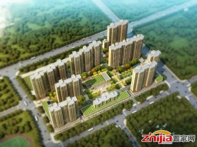 东创悦城顺利摘牌 省会东南百亩智慧生态住区起航