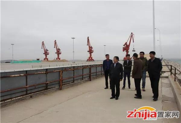 甘肃玉门市市长何正军考察卓达 盛邀携手发展新兴产业推动资源型城市转型