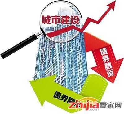 前4月房企境外融资233.2亿美元 同比上涨107%
