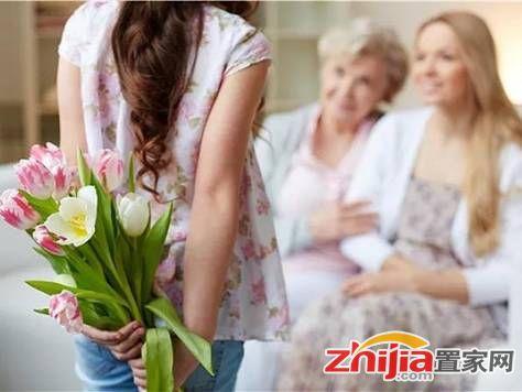 你上一次告诉妈妈你有多爱她是什么时候? ——石家庄恒大中央广场母亲节帮你说爱