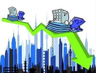 楼市调控加码 房企销售增速将放缓