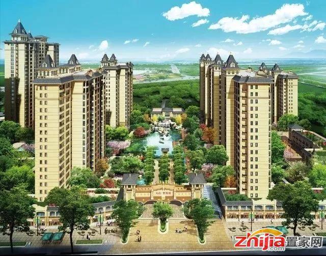 河北历史文化古城:三苏故里 人文栾城