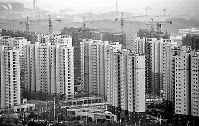 河北省:五月份房地产市场逐渐趋稳