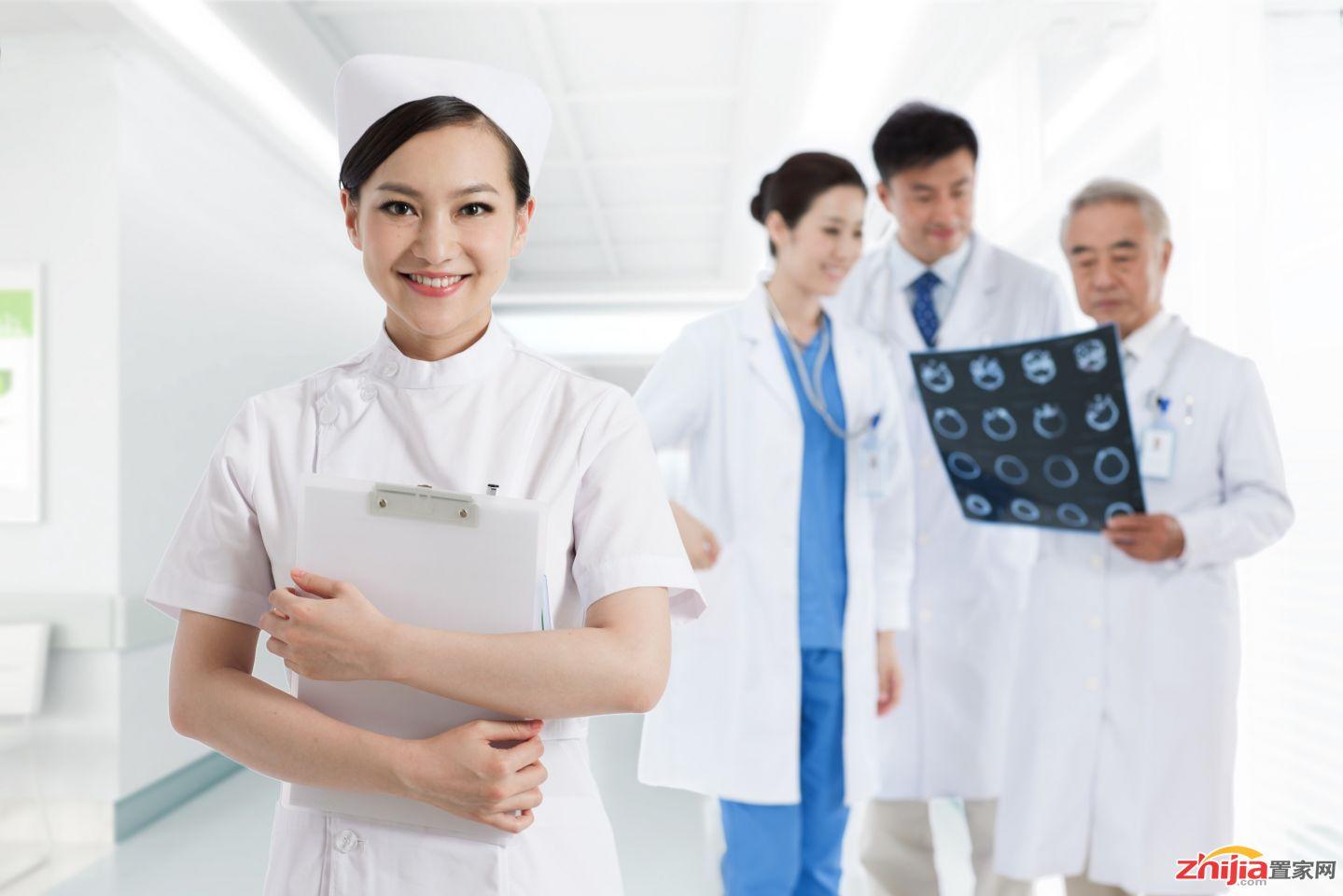 铂宫后海 | 医疗配套,社区专属