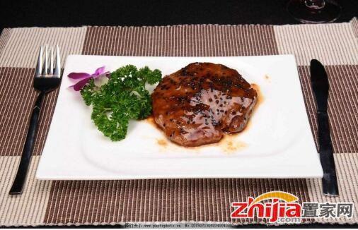 美食无边界 一品鲜牛牛排带你体验纯正的西式餐饮