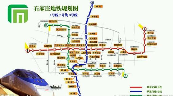 开通一年, 地铁拉近了城市角落间的距离