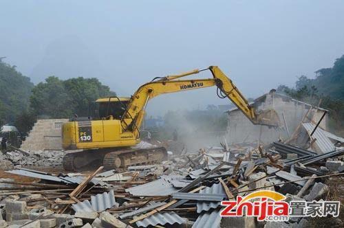 《河北省违法用地专项整治三年行动实施方案》出台