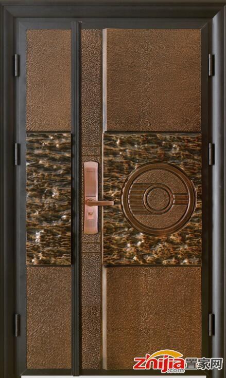 无锁孔智能防盗门则更像一个细心贴心的管家,一个安全可靠的保镖,这种