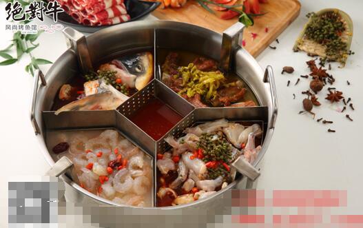 绝对牛火锅精致美食俘获人心