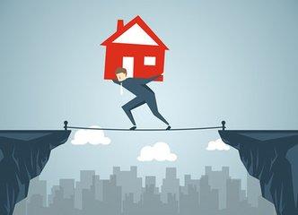 王一鸣:经济存潜在风险 居民负债偏高且70%来自房贷