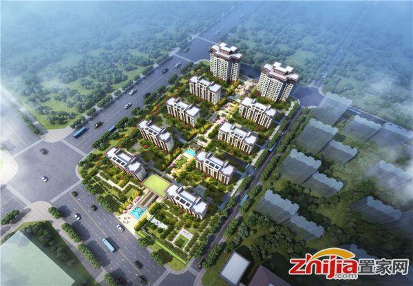 金科博翠园 正定新区 127-175㎡宜居住宅在售