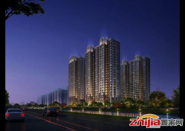 藁城东城国际 以品牌诠释品质,用细节定义生活。