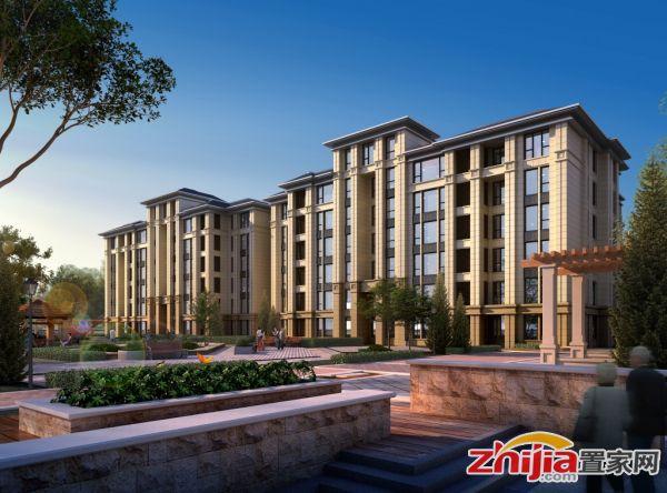 铂宫后海 五证齐全改善型住宅 高层洋房