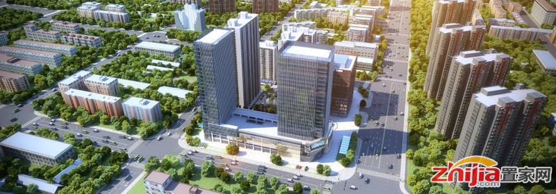 石家庄公寓投资指南:晶彩中心为首选