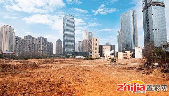 河北土地新政:严格限制低密度、大户型住宅项目用地