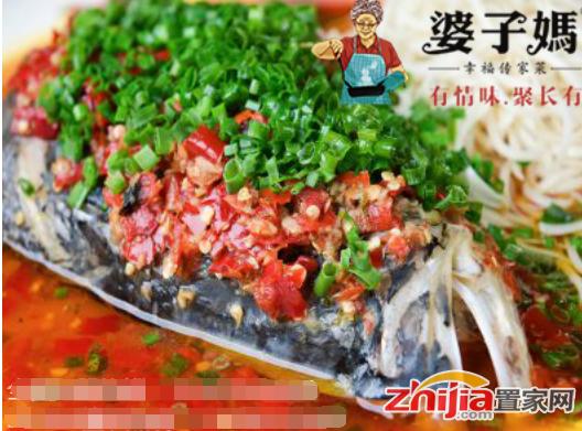 特色餐饮投资品牌婆子妈中餐厅川菜投资品牌 赢得了广大消费者的