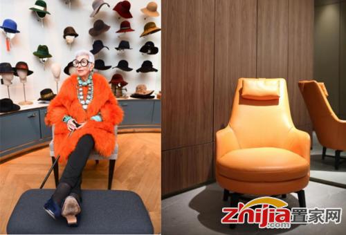 红星家居普丽尼:创享生活style