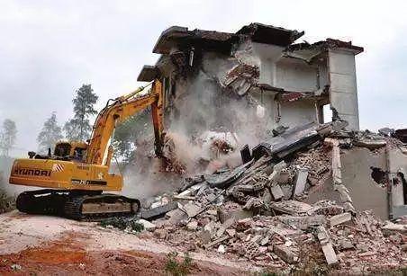 这些小区要拆迁啦!石家庄最新房屋征收计划公布