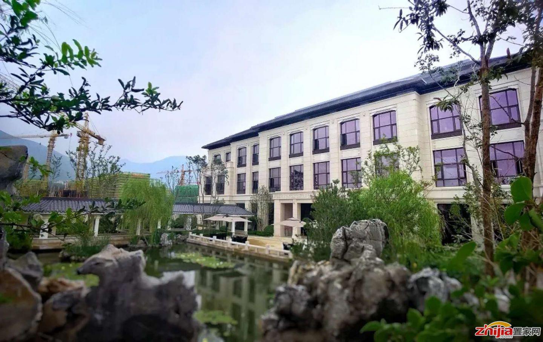 龙泉古寺,西山森林公园,龙泉湖公园,显现国际学校,石家庄一中分校