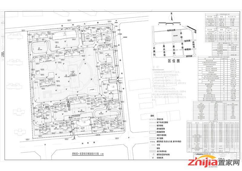 关于石家庄明晟房地产开发有限公司鹿泉碧桂园星荟项目的公示通告