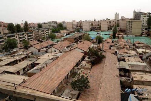 国务院:大力发展住房租赁市场,加大老旧小区改造力度