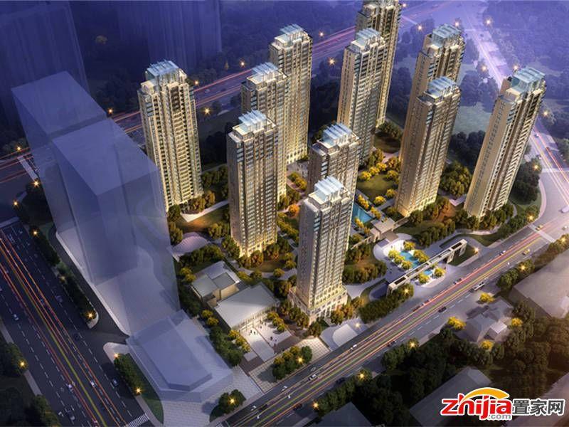 远洋晟庭 五证齐全 12栋高端住宅,2栋LOFT公寓