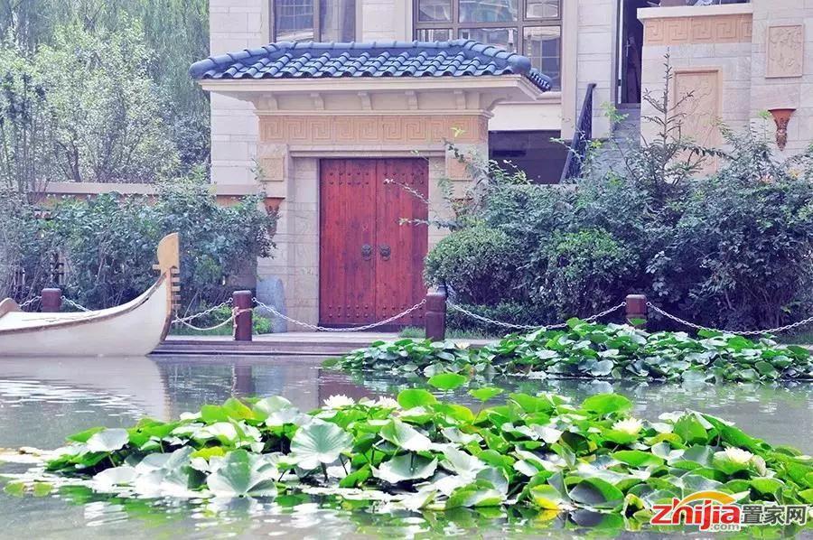 天山熙湖三期—洋房里的柔软时光,享受墅级礼遇!