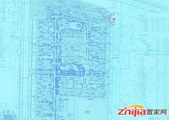 丽都河畔住宅小区商业及地下车库设计方案公示