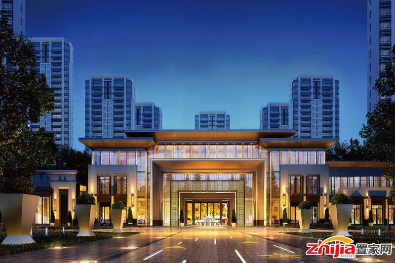 中冶·德贤MINI公馆 高端综合体 国际化服务式公寓