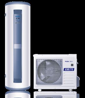 双11空气能热水器推荐:北方就选-15℃正常运行的海尔天沐HERO!