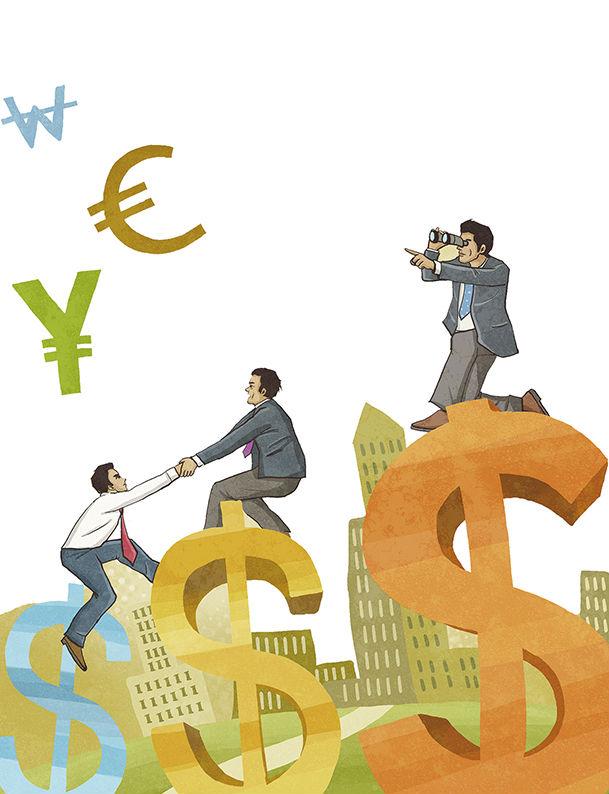 房企喜与忧:逾八成盈利 融资成本上升