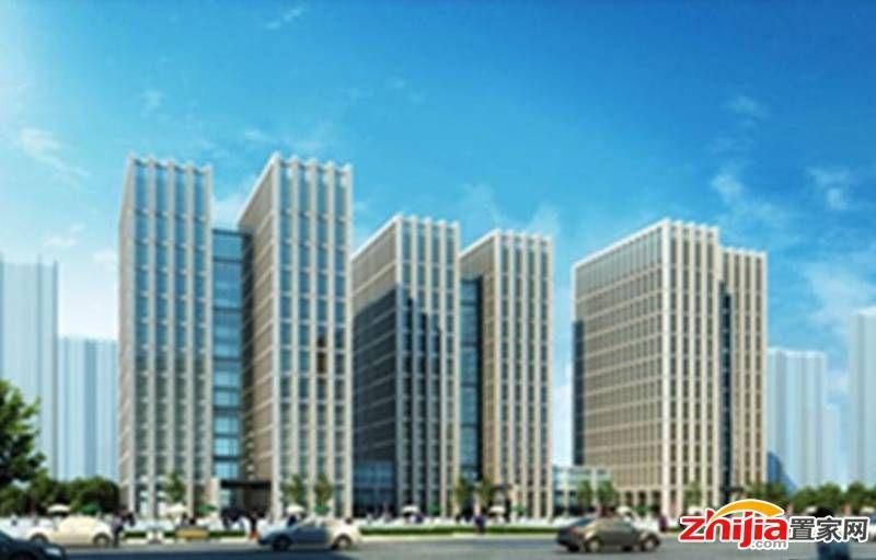 ICC环球智汇中心 28万㎡城市东南全新商务办公区
