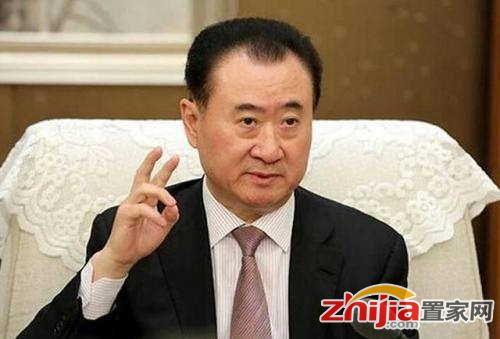 王健林29亿售美国加州地块 万达海外只剩1个地产项目