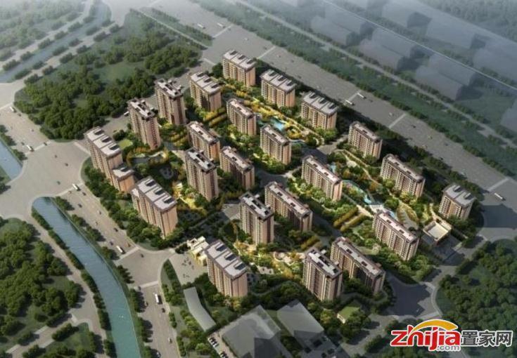 【磊阳湖畔】槐安路五证新中式住宅价格公布
