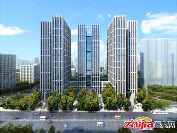 【ICC环球智汇中心】多个大型配套毗邻 高端商务办公区