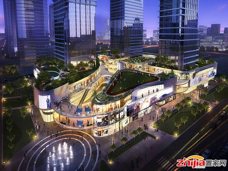 【恒大中央广场】12.12购房狂欢节,更多惊喜更大优惠!