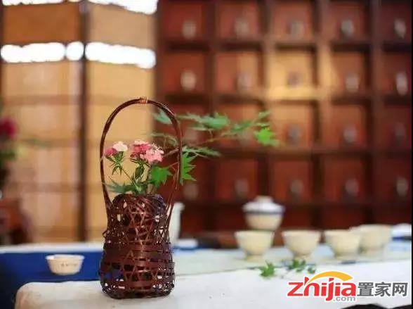 太太的下午茶 这个周末,邀您共赏一场茶与花的对话!