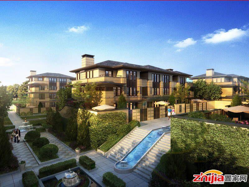 碧桂园桃园里 五证齐全 洋房及别墅产品在售