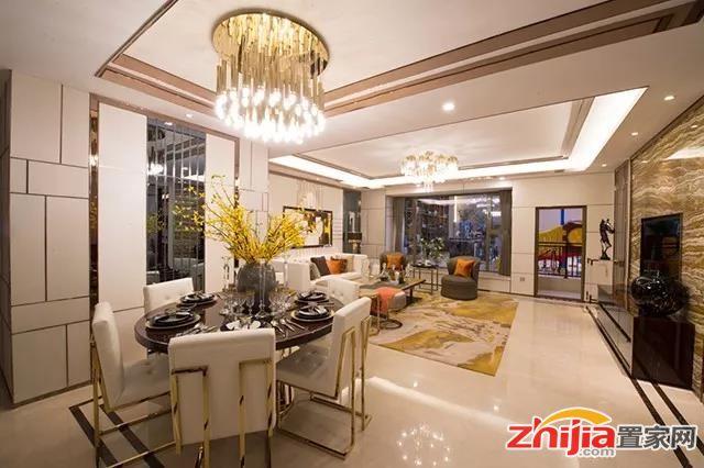天山熙湖三期 | 让家不再是冰冷的建筑,更是沉淀心灵享受幸福的地方!