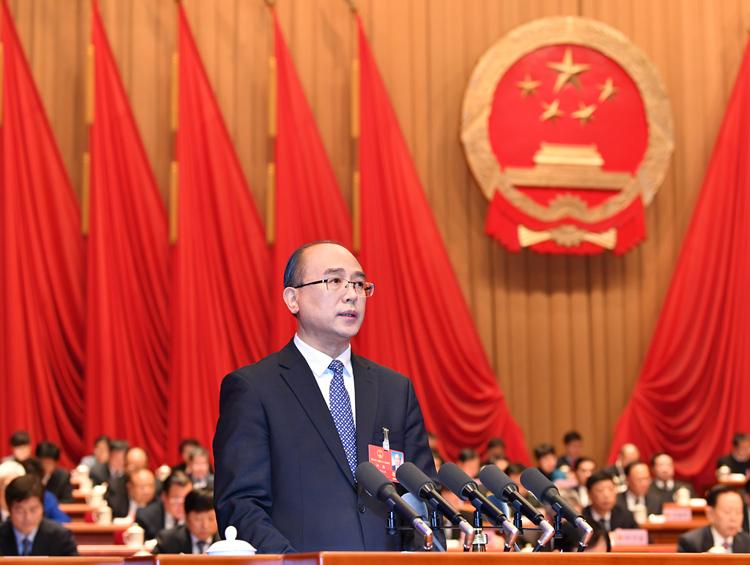 2019年河北省政府工作报告(全文)